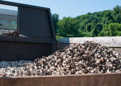 Compost After Harvest
